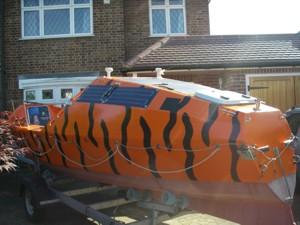 News Of Tiger Team Talisker Whisky Atlantic Challenge 2011